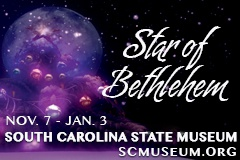 Uno de los muchos espectáculos sobre la <em>estrella</em> de Belén que se realizan en Planetarios y Museos en temporada navideña